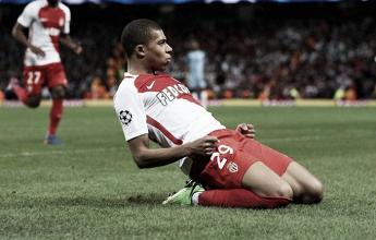 Ligue 1: Mbappé e l'incertezza del futuro
