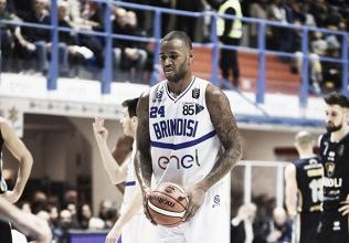 Legabasket Serie A - Milano fa la tripletta: ecco Amath M'Baye