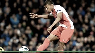 Mbappé quiere irse del Mónaco