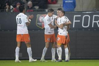 Montpellier peut se mordre les doigts
