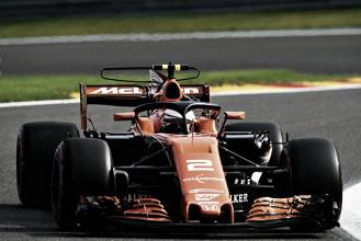 Previa de McLaren Honda en el GP de Italia 2017