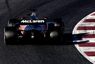 La incertidumbre de McLaren