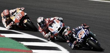 MotoGP - Asia e Oceania come giudici, l'Europa per festeggiare