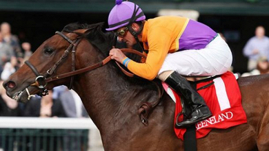 Belmont Stakes Update, May 28: Medal Count In, Candy Boy Out