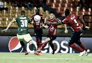 Sinbrillo, Medellín volvió a ganar: Análisis DIM 1 - Equidad 0