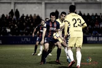 Anuario VAVEL SD Huesca 2017: un centro del campo brillante