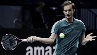 Medvedev abre Next Gen ATP Finals com vitória sobre Khachanov