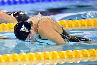 Nuoto, campionati francesi: i risultati dell'ultima giornata