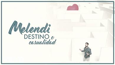 Melendi arrasa con 'Destino o Casualidad feat. Ha*Ash'