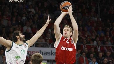 Turkish Airlines EuroLeague -Nicolò Melliè un nuovo giocatore del Fenerbahce
