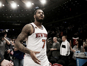 Carmelo Anthony: The biggest horror story in the NBA