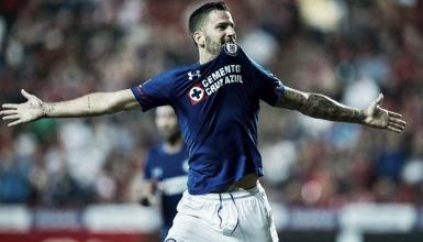 Regresa Edgar Méndez, ¿qué tanto puede ayudar a mejorar al equipo?
