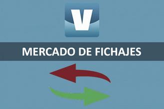 Mercado de fichajes LNFS