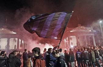 Atalanta, l'Europa è tua: ora caccia al quarto posto