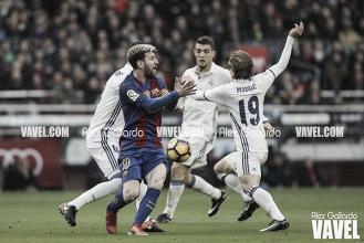 Barça-Real Madrid, primer amistoso del último cuarto de siglo