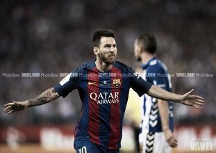 Leo Messi, la leyenda de un astro