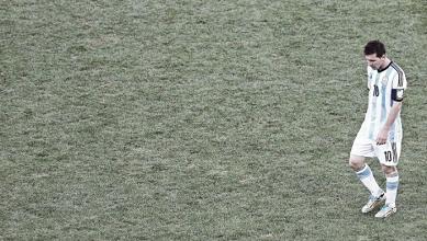 Lionel Messi verkündet Rücktritt: Argentinien verliert seinen Superstar
