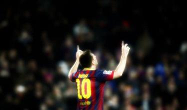 Messi revient avec beaucoup d'envie