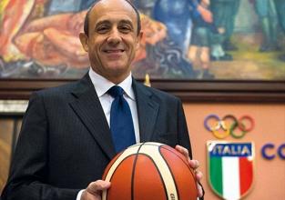 ItalBasket, Messina ai saluti dopo l'Europeo