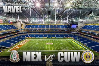 México vs Curazao: la previa, horario y pronóstico