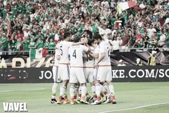 Copa América | Mexiko siegt in hitzigem Spiel gegen Uruguay
