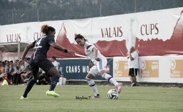 Lyon – PSG, le choc de la D1 Féminine