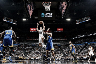 NBA playoffs, l'orgoglio di Manu Ginobili stavolta non basta agli Spurs