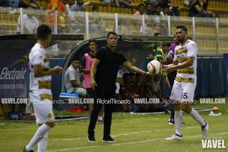 """Diego Ramírez: """"No fue un buen partido"""""""