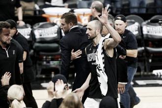 NBA, Manu Ginobili verso il ritiro