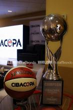 CIBACOPA tendrá balón exclusivo para la Temporada 2018