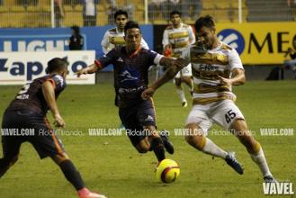 Dorados sigue sufriendo en la Copa MX