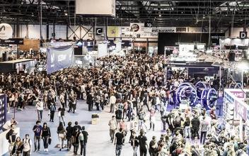 Las principales compañías de videojuegos anuncian su presencia en Madrid Games Week