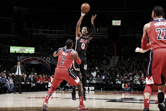 NBA, colpo Heat a Washington. Indiana stende i Pistons
