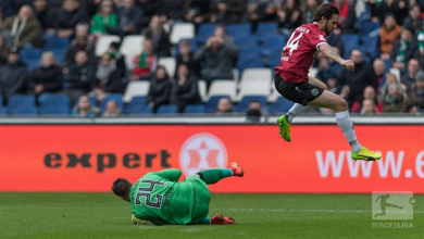 Hannover 96 1-0 1860 Munich: Harnik helps hosts out of sticky patch