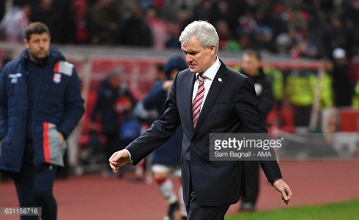 Stoke's form a continuing worry as Potters crash out of cup