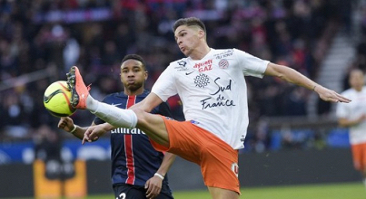 Montpellier fait douter le PSG