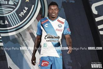 """Félix Micolta: """"Pensamos en calificar a Liguilla"""""""