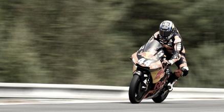 Moto2, Oliveira arrembante nelle FP1 in Austria