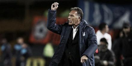 """Miguel Ángel Russo: """"Estamos firmes para afrontar estos duelos"""""""