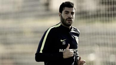 Los convocados para medirse al Valencia: José González sigue haciendo pruebas