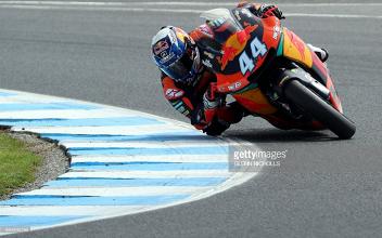 Miguel Oliveira vence GP de Itália