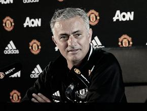 Mourinho no se retirará en el United
