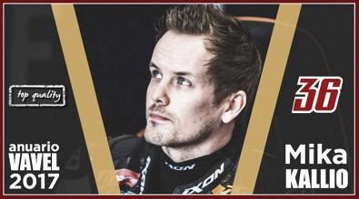 Anuario VAVEL MotoGP: Mika Kallio, creando una moto ganadora