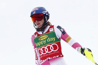 Sci Alpino, Flachau - Slalom Speciale: i pettorali di partenza, Shiffrin con il 7