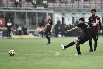 Previa Pescara - AC Milan: buen fútbol en el Adriático