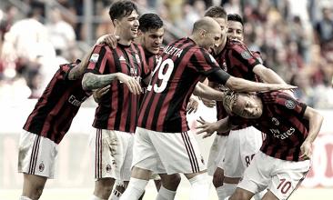 Milan, verso il Cagliari: si ritorna al 4-3-3. Out Romagnoli e Deulofeu