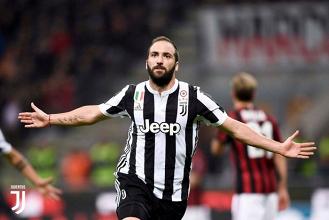La Juventus reprend le rythme en Série A