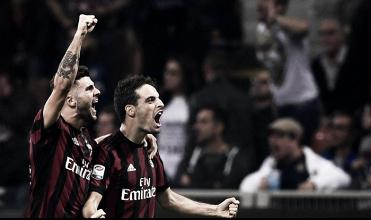 Europa League - Milan, con l'AEK serve la svolta: Suso e Calhanoglu a centrocampo