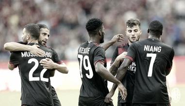 Europa League, al via le gare del terzo turno: scocca l'ora del Milan, impegnato contro il CSU Craiova