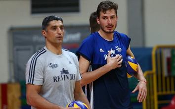 Volley M - Nella prima giornata di Superlega fa rumore Milano corsara a Trento